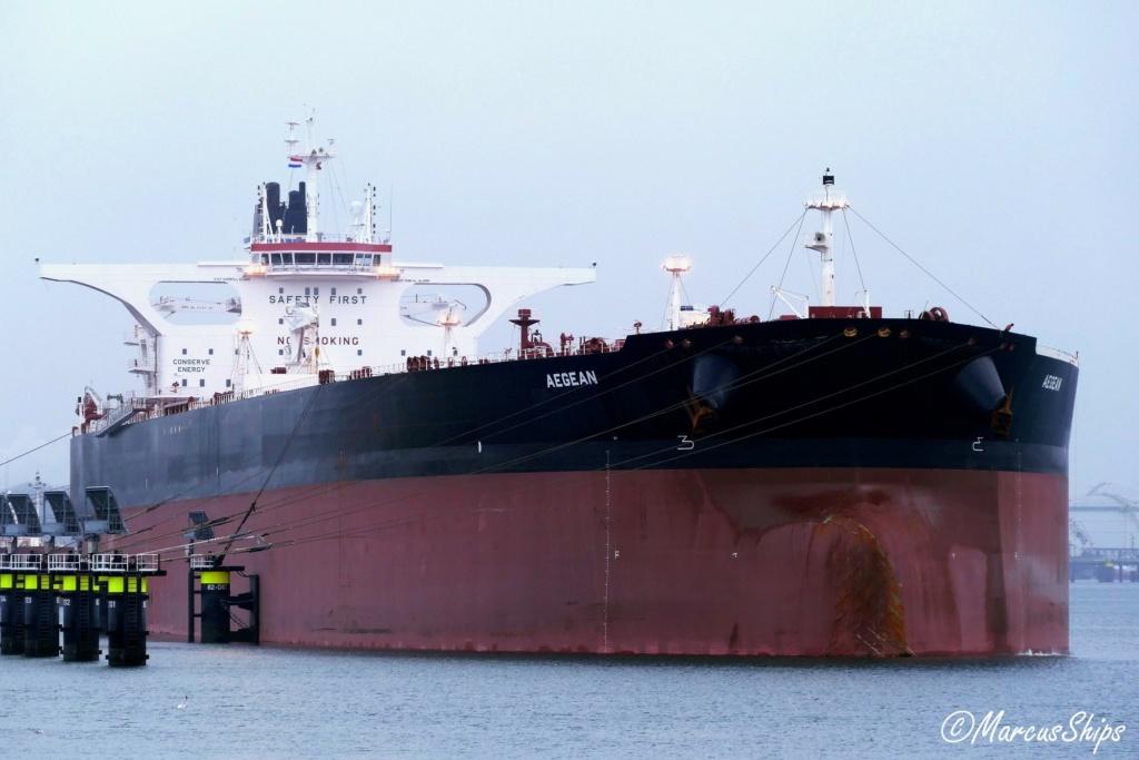 La flotte Euronav 29732010