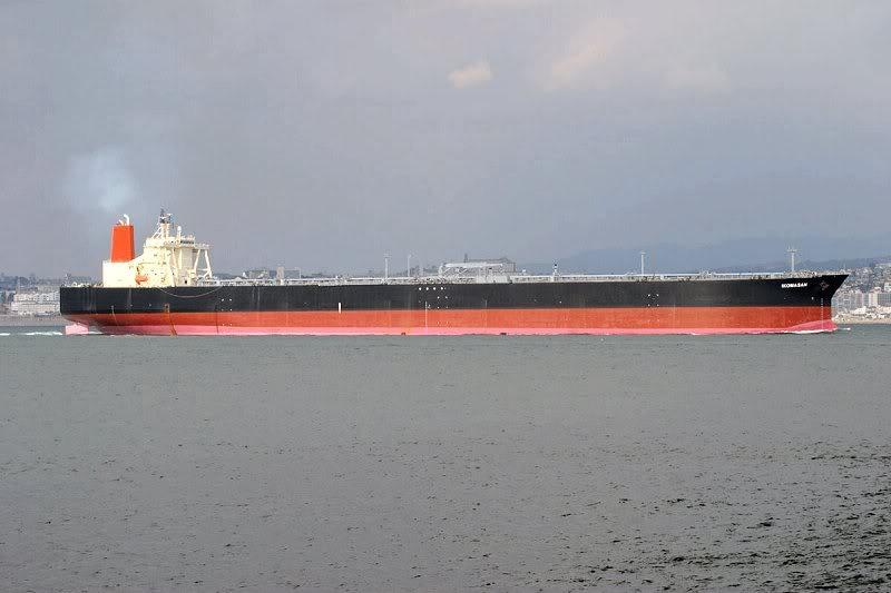 Explosion et incendie sur un pétrolier près du Sri Lanka 2aca2010