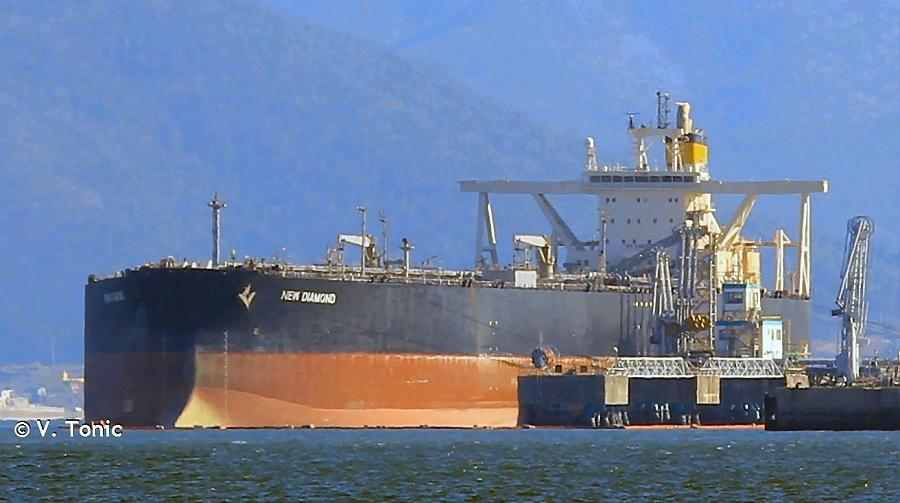 Explosion et incendie sur un pétrolier près du Sri Lanka 2cec8410