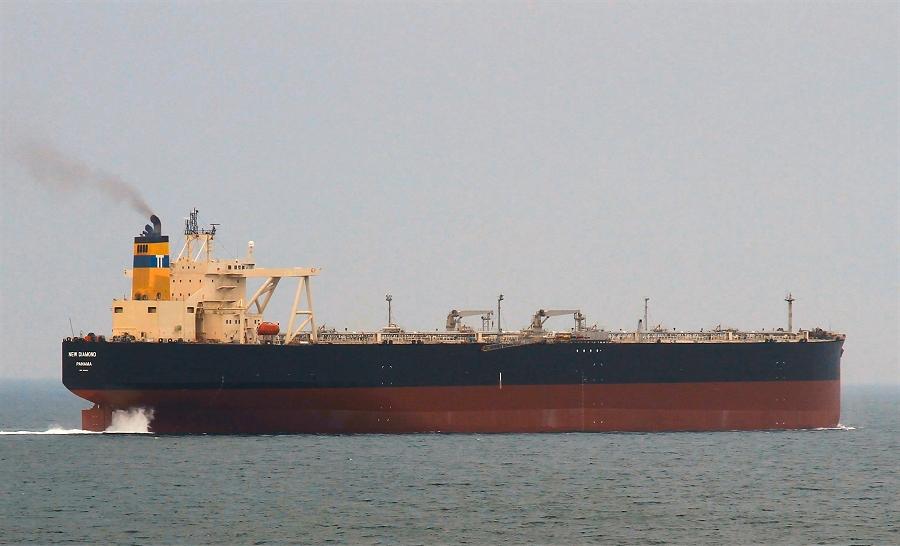 Explosion et incendie sur un pétrolier près du Sri Lanka 2cef8410