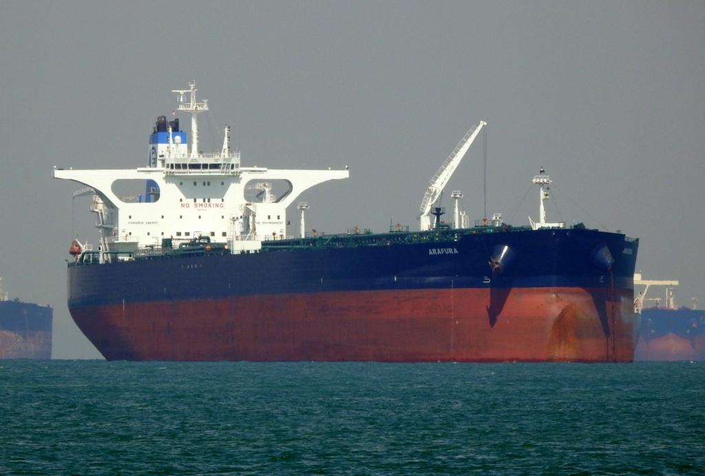 La flotte Euronav 30092910