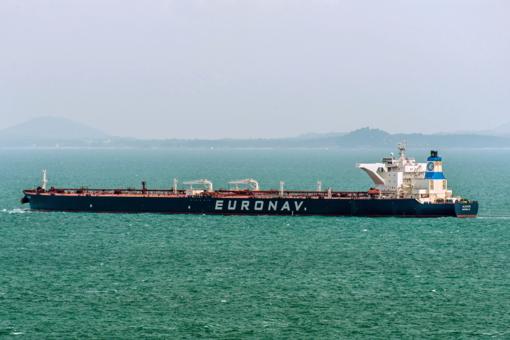 La flotte Euronav 30798710