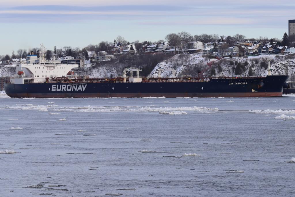 La flotte Euronav - Page 2 30992910
