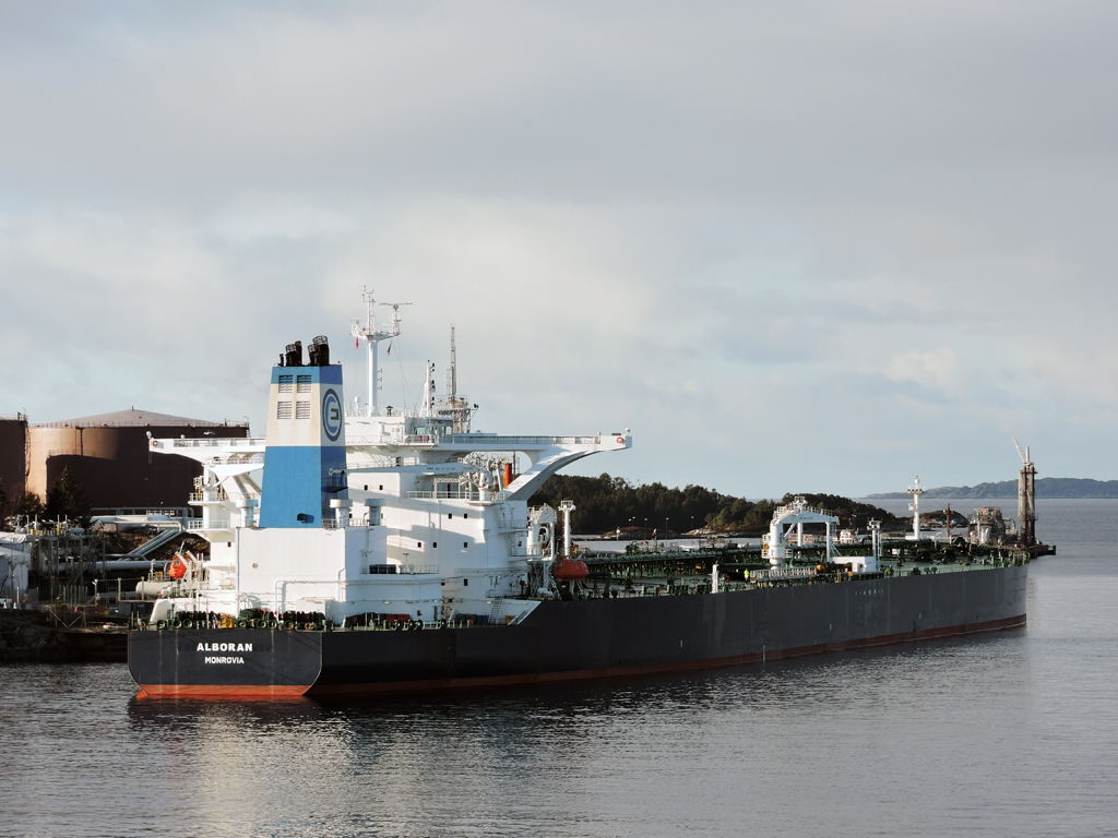 La flotte Euronav 31138311