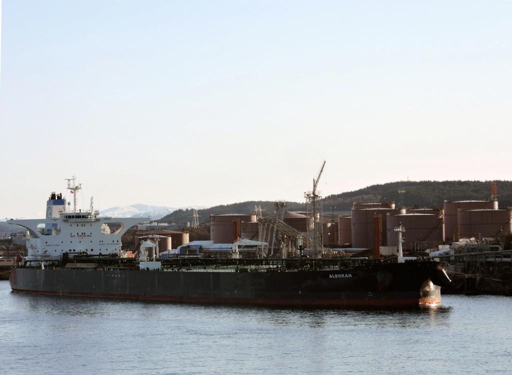 La flotte Euronav 31138312