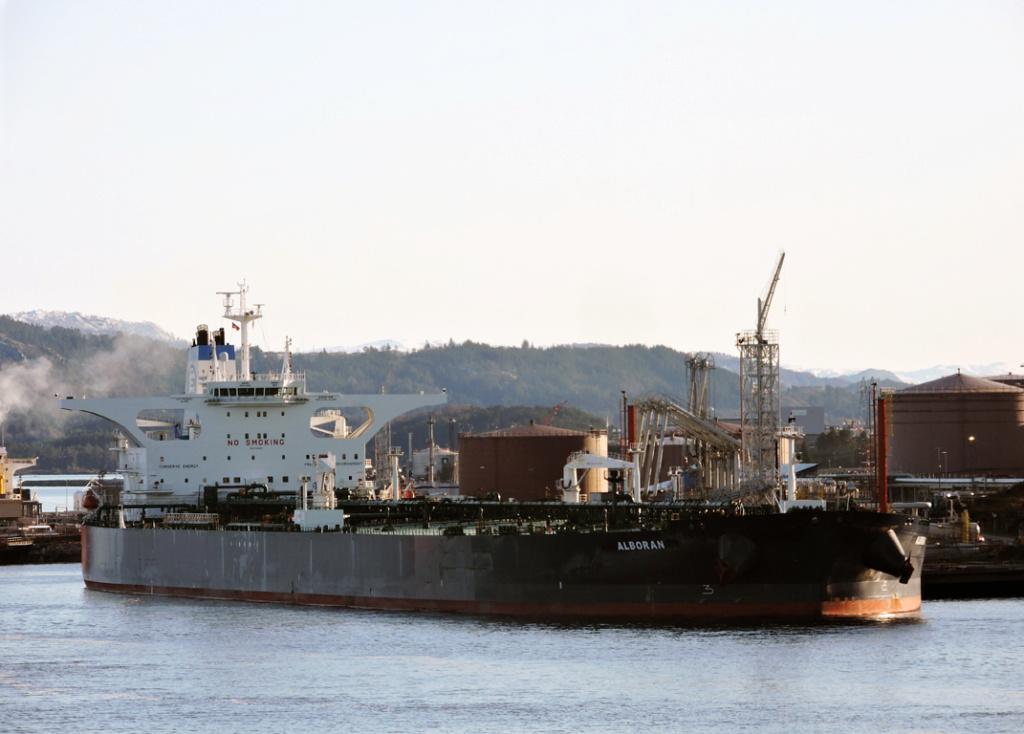 La flotte Euronav 31138313