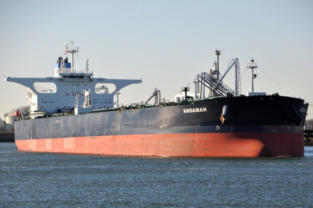 La flotte Euronav 31321910