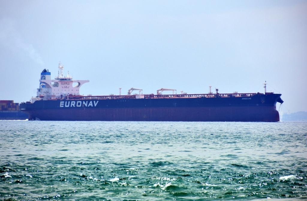 La flotte Euronav 31324611