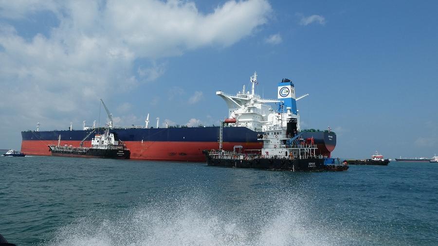 La flotte Euronav 34248410