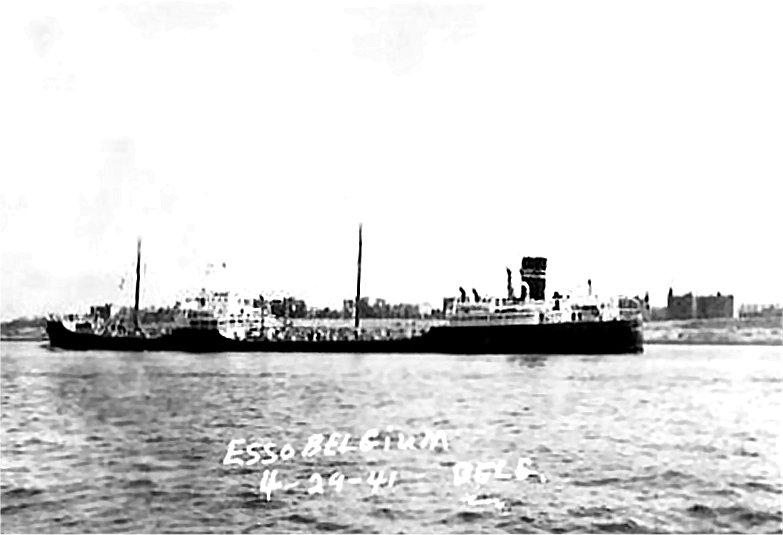 ESSO BELGIUM (1) 6860f110