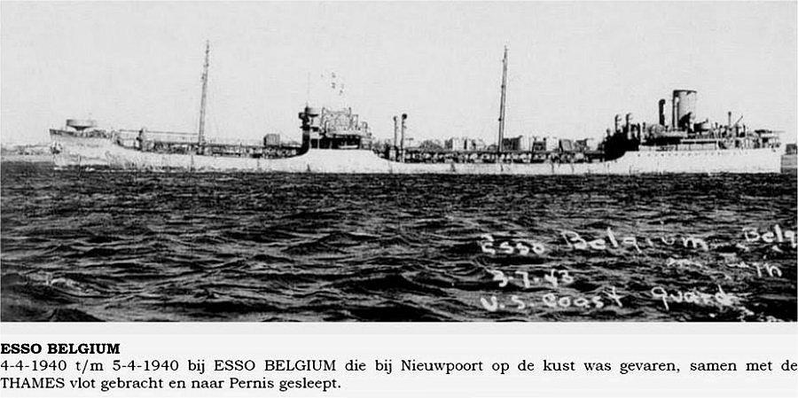 ESSO BELGIUM (1) 68784c10