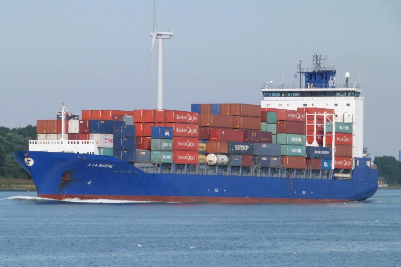 Photos des Navires Belge au 20-05-2020 (A) A_la_m11