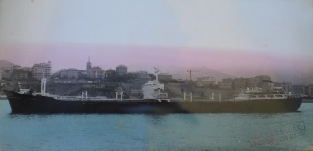 Photos Navires du monde construit entre 1950-1960 (7) Acciai12