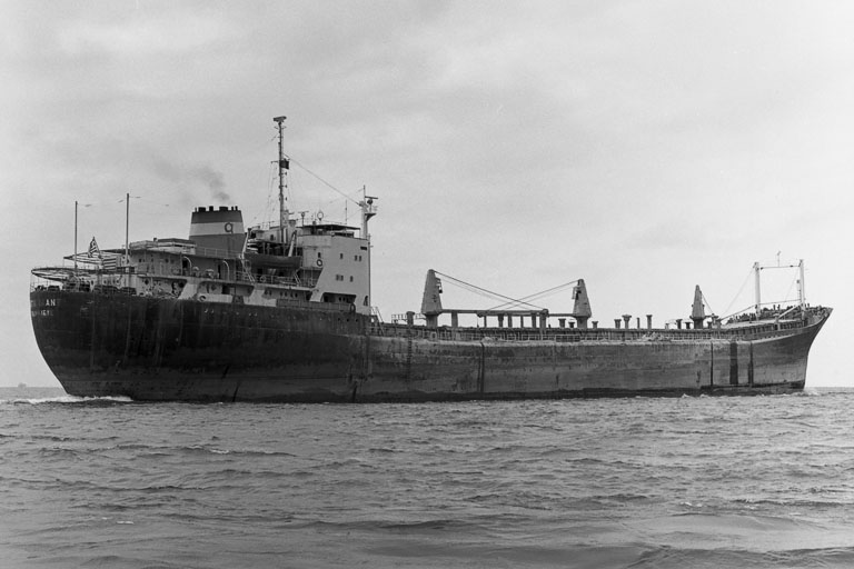 Photos Navires du monde construit entre 1950-1960 (7) Aegis_11