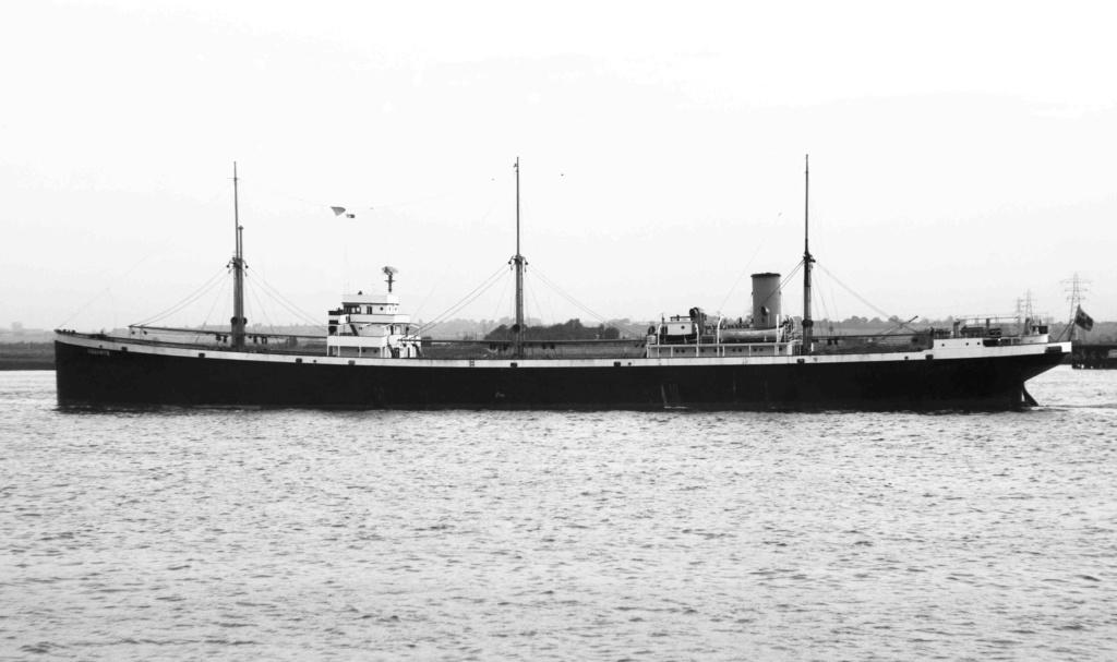 Photos General cargo avant 1940 (Plus 3000gt) 4 Aguant10