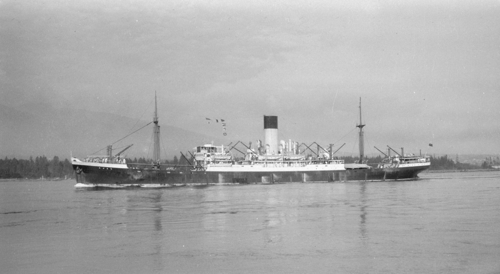 Photos General cargo avant 1940 (Plus 3000gt) 10  Ajax10