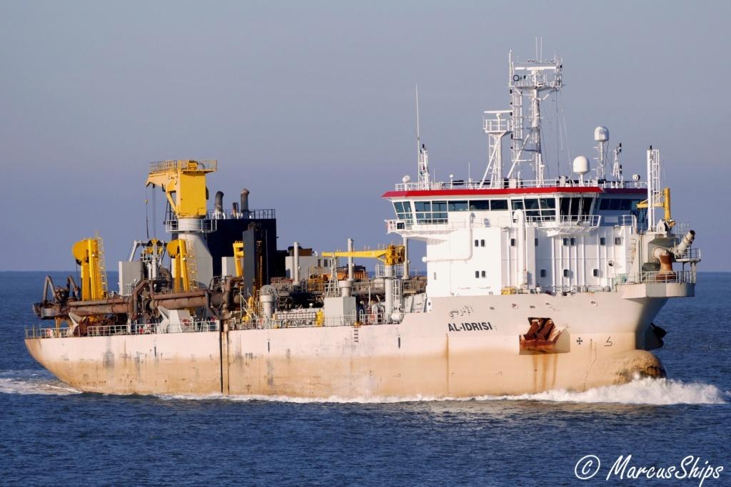 Photos de navires Luxembourgeois Armateur enregr Belgique A Al-idr10