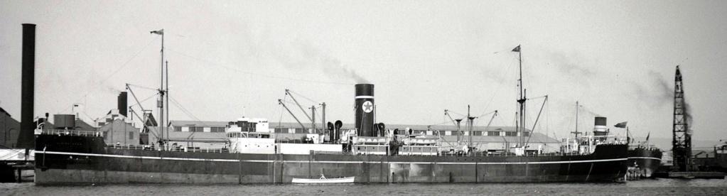 Photos General cargo avant 1940 (Plus 3000gt) 4 Albion10
