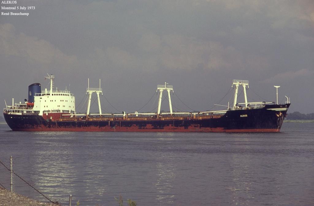 Photos Navires du monde construit entre 1950-1960 (2) Alekos10