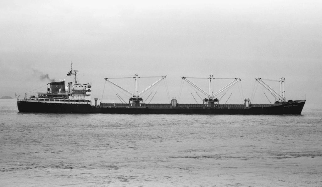 Photos Navires du monde construit entre 1950-1960 (2) Alfred10