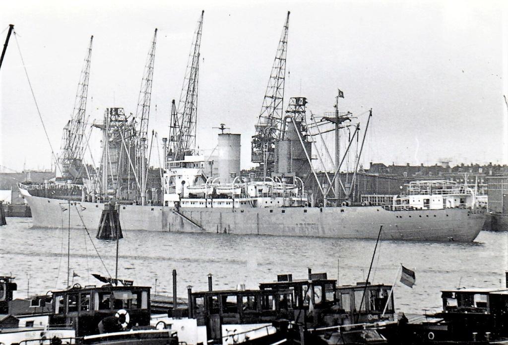 Photos General cargo avant 1940 (Plus 3000gt) 4 Algeni10