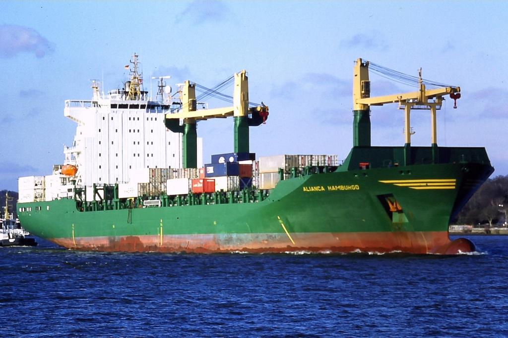Photos de navires Luxembourgeois Armateur enregr Belgique A Alianc10