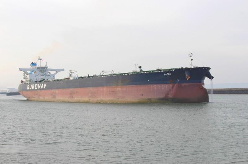 Photos des Navires Belge au 20-05-2020 (A) Alice_10