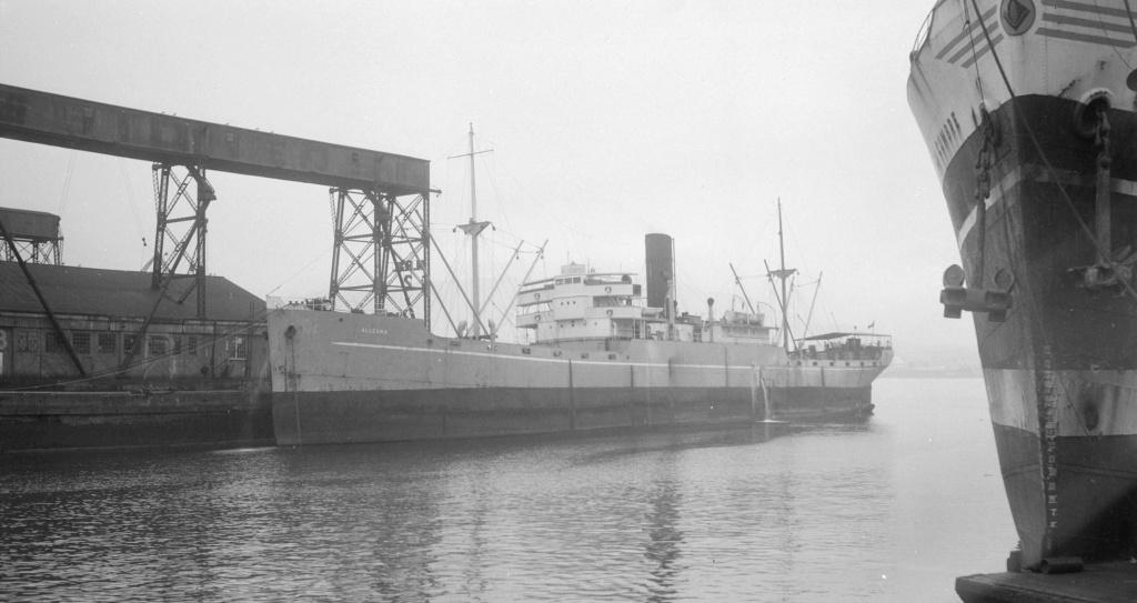 Photos General cargo avant 1940 (Plus 3000gt) 15 Allegr10