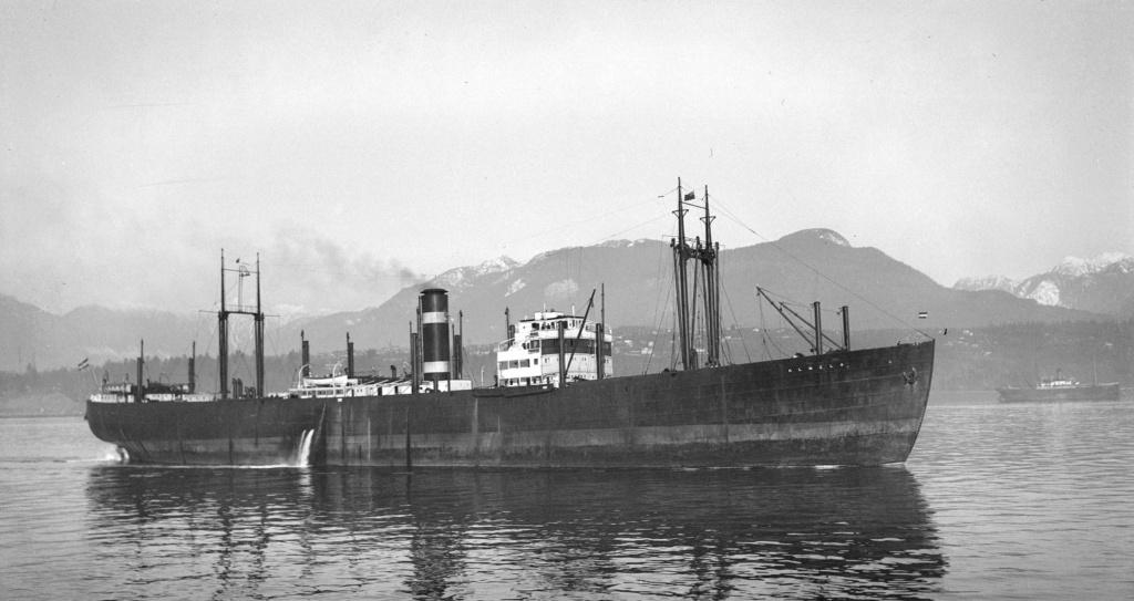 Photos General cargo avant 1940 (Plus 3000gt) 16 Almelo10