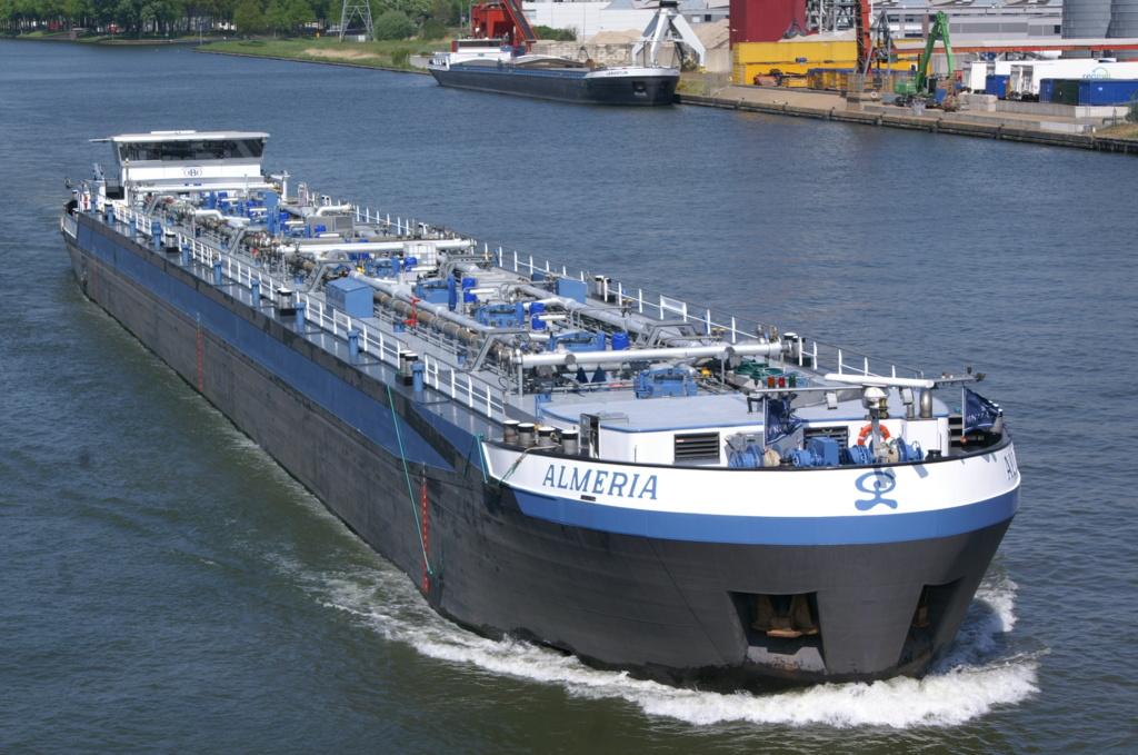 Photos des Navires Belge de la marchande,Fluviale et Pêche 1 Almeri10