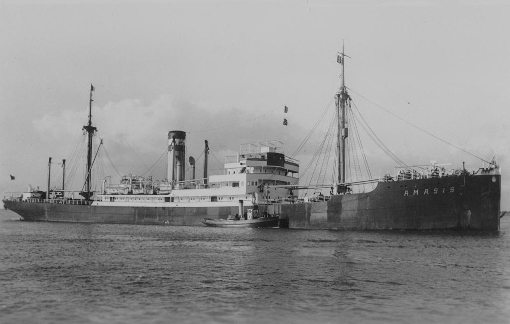 Photos General cargo avant 1940 (Plus 3000gt) 1  Amasis10