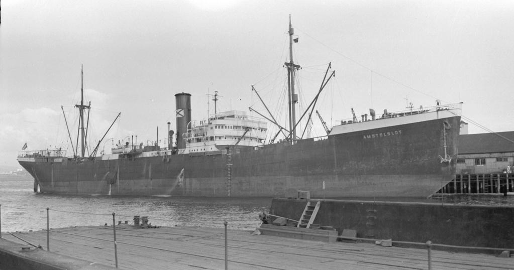 Photos General cargo avant 1940 (Plus 3000gt) 16 Amstel10