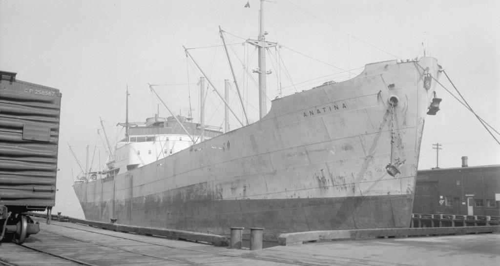 Photos General cargo avant 1940 (Plus 3000gt) 13 Anatin10