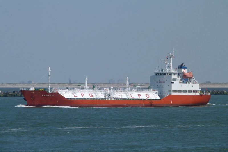 Photos des Navires Belge au 20-05-2020 (A) Angela10