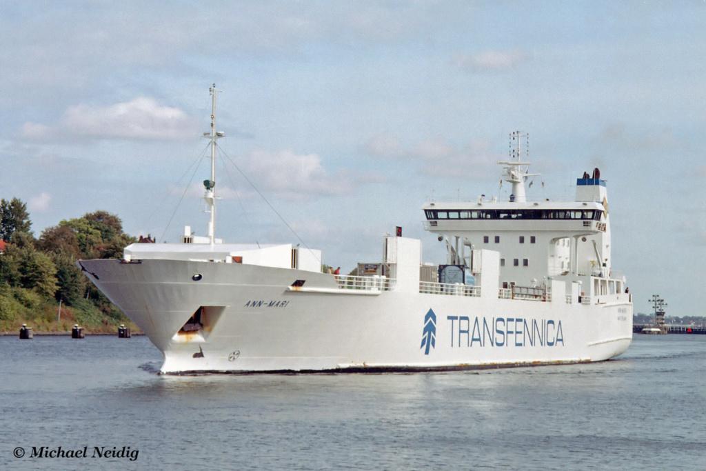 Photos de navires Luxembourgeois Armateur enregr Belgique A Ann_ma10
