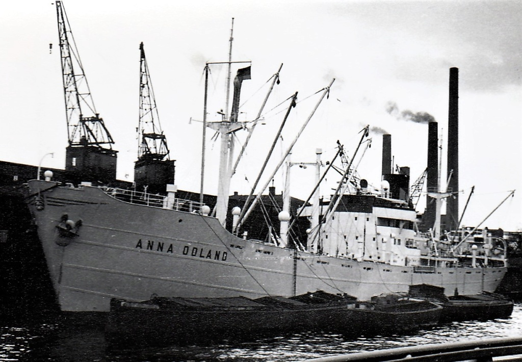 Photos General cargo avant 1940 (Plus 3000gt) 5  Anna_o10
