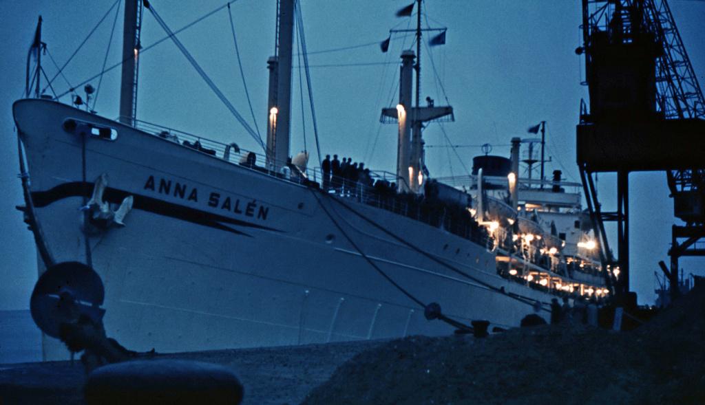 Photos General cargo avant 1940 (Plus 3000gt) 1  Anna_s10
