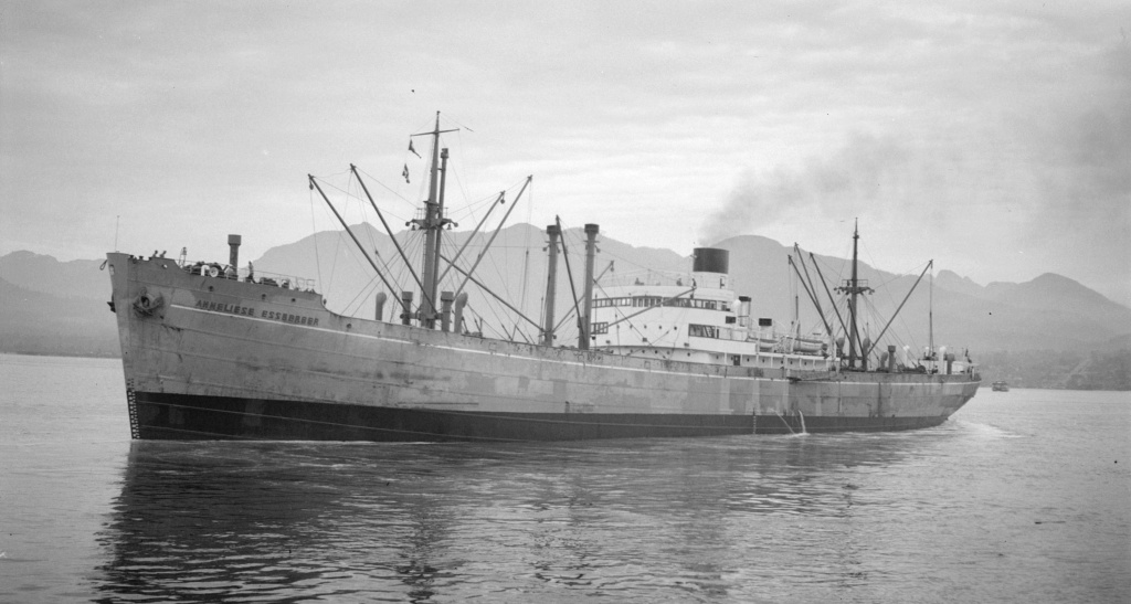Photos General cargo avant 1940 (Plus 3000gt) 10  Anneli10