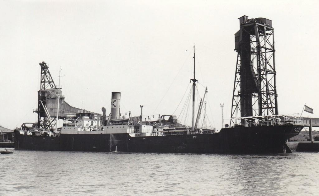 Photos General cargo avant 1940 (Plus 3000gt) 20 Apolo_10