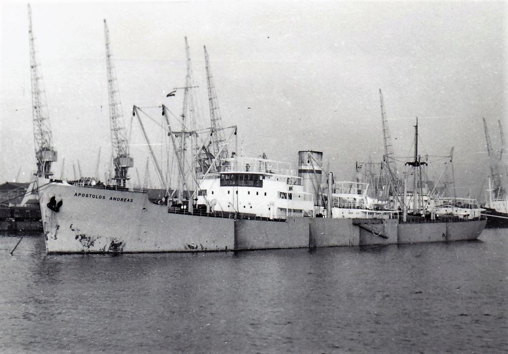 Photos General cargo avant 1940 (Plus 3000gt) 6 Aposto10