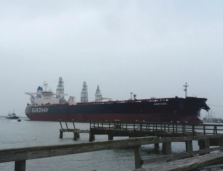 Photos des Navires Belge au 20-05-2020 (A) Aquita10