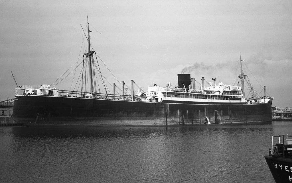 Photos General cargo avant 1940 (Plus 3000gt) 8 Aramis10