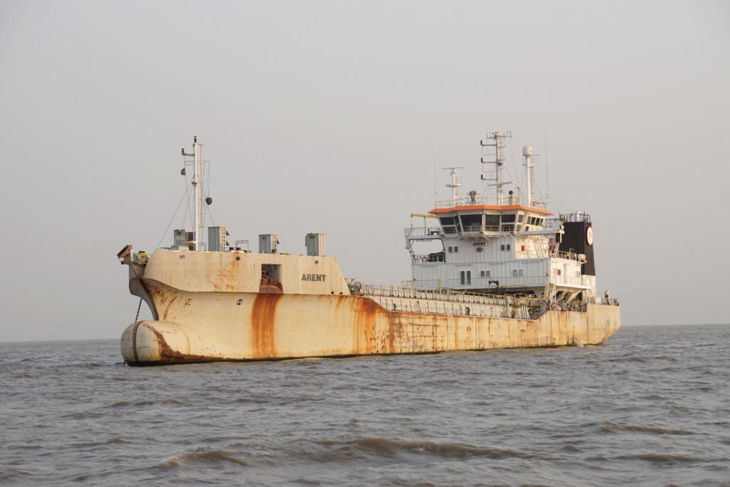 Photos de navires Luxembourgeois Armateur enregr Belgique A Arent_10