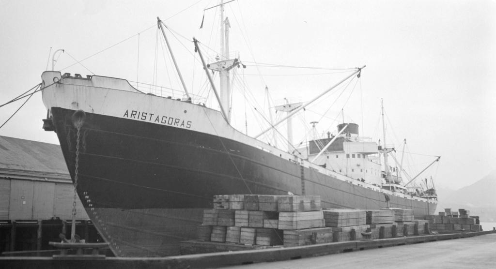 Photos General cargo avant 1940 (Plus 3000gt) 15 Arista10
