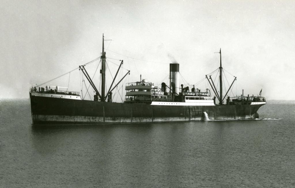 Photos General cargo avant 1940 (Plus 3000gt) 17 Astyan10