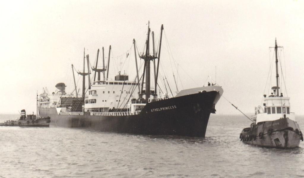Photos Navires du monde construit entre 1950-1960 (5) Athelp11