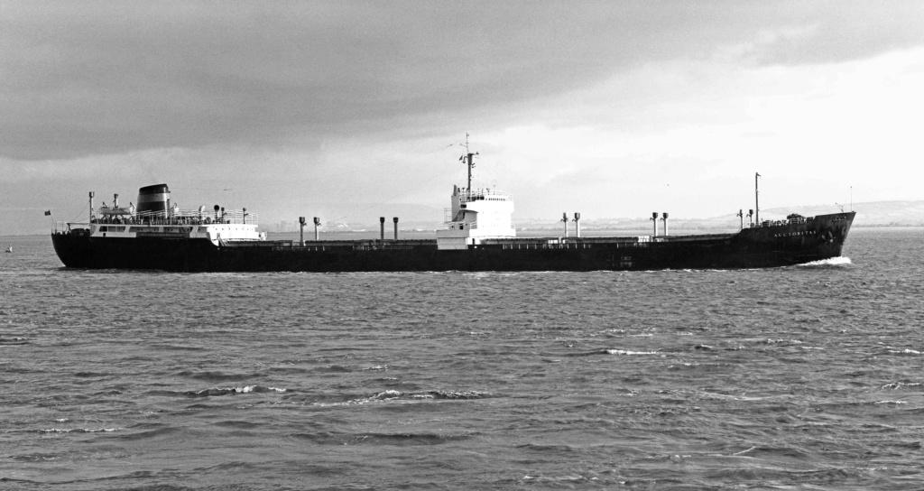 Photos Navires du monde construit entre 1950-1960 (2) Auctor10
