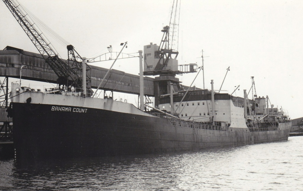Photos General cargo avant 1940 (Plus 3000gt) 20 Bahama10
