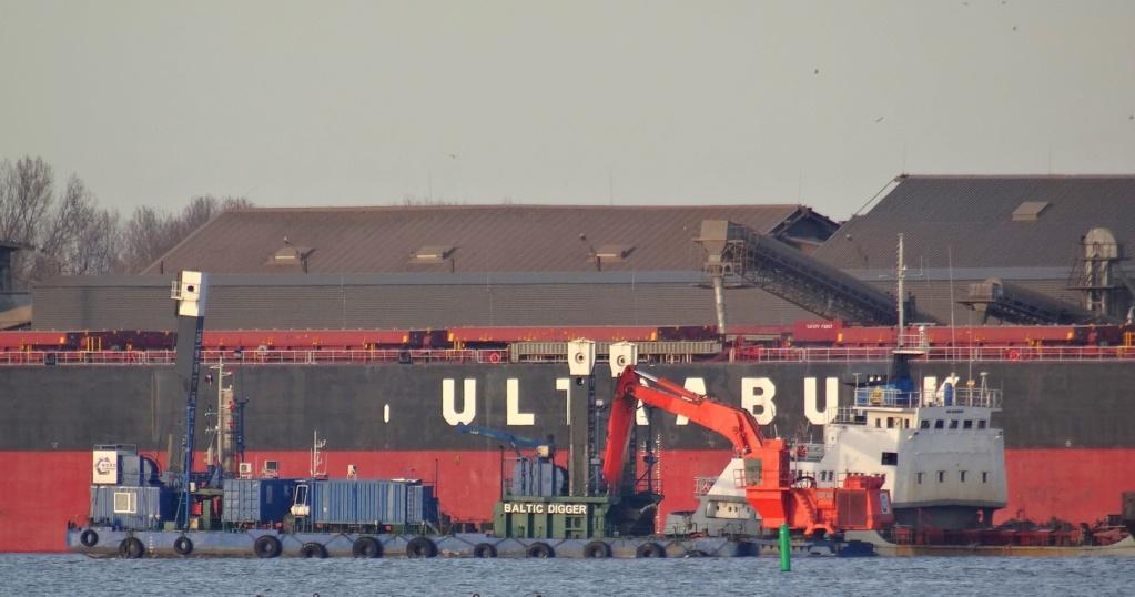Photos des Navires Belge de la marchande,Fluviale et Pêche 1 Baltic10