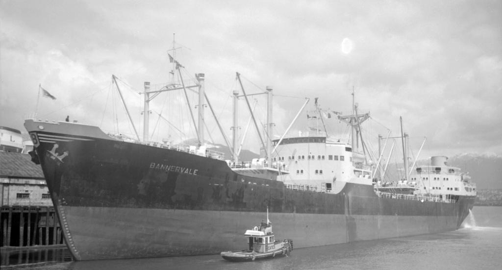 Photos Navires du monde construit entre 1950-1960 (3) Banner10
